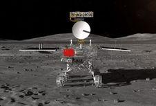 Misi Pendaratan di Bulan Milik China Bawa Benih Kentang, Untuk Apa?