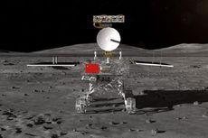 Ciptakan Sejarah, Wahana Antariksa China Mendarat di Sisi Jauh Bulan