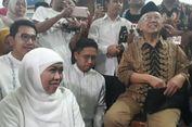 Khofifah-Emil Unggul, Gus Sholah Sebut Warga Jawa Timur Cerdas