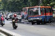 Saatnya Bus Tak Laik Jalan Hilang dari Jakarta
