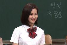 Seohyun SNSD Ungkap Alasan Keluar dari SM Entertainment