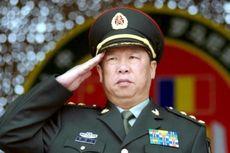 Jenderal China Peringatkan AS Tak Campur Tangan Urusan Taiwan