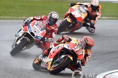 MotoGP Masih Bisa Berlangsung di Indonesia?