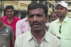 Gara-gara Nama Alun-alun Desa, Seorang Pria di India Tewas Terpenggal