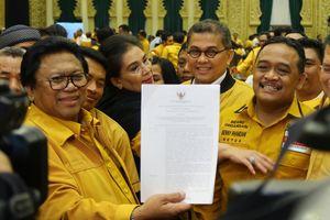 Oesman Sapta Dituduh Selewengkan Uang Partai Hanura Rp 200 Miliar
