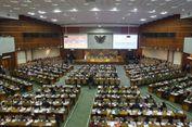 Survei 'Kompas': Enam Parpol Terancam Tak Lolos ke DPR
