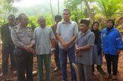 Pertimbangan Biaya, Jenazah Bapak dan Anak Asal Lahat Dimakamkan di Sukabumi