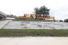 Sebelum Lebaran 2019, Balikpapan-Samarinda Tersambung Tol 99,35 Km