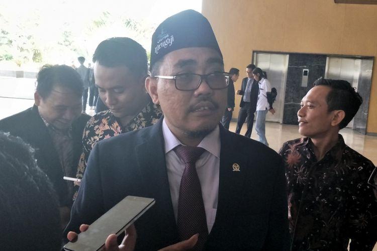Ketua Fraksi PKB di MPR Jazilul Fawaid