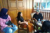 Meributkan Rindu dan Rayuan dengan Pidi Baiq, Penulis Dilan 1990