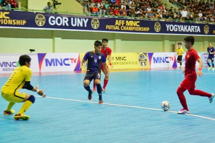 Kalahkan Kamboja 13-0, Pelatih Indonesia Akui Sudah Lakukan Perbaikan