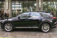 Dipesan Ratusan Unit, Inden Mazda CX-9 Sampai Mei