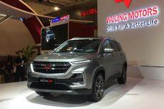 Wuling Perkenalkan SUV Baru, Tantang Terios dan Rush