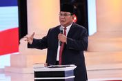 Prabowo: Rakyat Senang Kalau Pemimpinnya Rukun