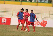 Liga 2, Semen Padang Tak Mau Terpengaruh Kondisi Perserang