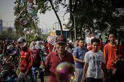 Daerah di Indonesia yang Gemar Cari Informasi Wisata di Internet