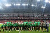 Piala AFF 2018, Thailand Akan Tambah Kuota Suporter Timnas Indonesia