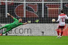 Pepe Reina Yakin Juventus Bisa Juara Liga Italia pada Bulan April