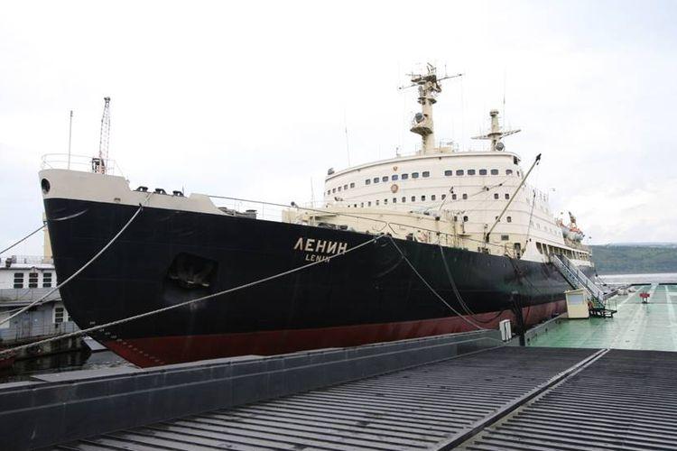 Kapal Lenin