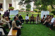 Jokowi: Infrastruktur Akan Mempersatukan Kita