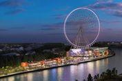 'London Eye' Bakal Punya Pesaing Baru