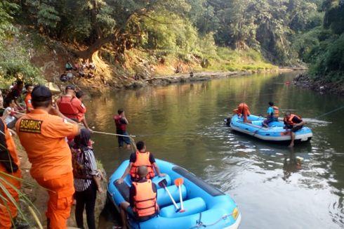Dalam Sepekan, 3 Anak Tenggelam di Kali Ciliwung