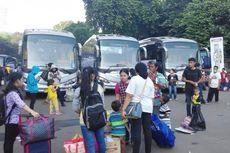 Hingga H-2 Lebaran, 9 Ribu Orang Mudik dari Terminal Tanjung Priok