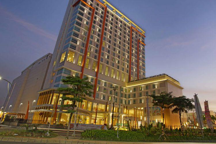 HARRIS Hotel & Convention Bekasi.