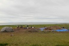 Pelajaran dari Manusia Arktika Kuno tentang Perubahan Iklim