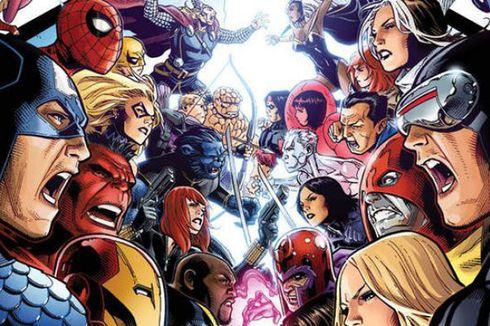Apakah Akan Ada Avengers vs X-Men?