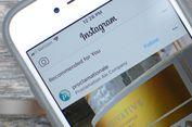 'Screenshot' Instagram Stories Bakal Ketahuan?