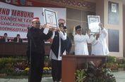 Tolak Hadiri Debat di Surabaya, Paslon Ini Gelar Debat Tandingan
