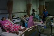Puluhan Warga Keracunan, Izin Operasional Caustic Soda Plant PT Pindo Deli Pulp Dicabut