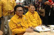 Pecat Sudding, OSO Tunjuk Herry Lontung Jadi Sekjen Hanura