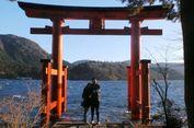 Berlibur di Hakone, Melihat Fuji dari Romance Car hingga Onsen