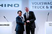 VW dan Toyota Bergandengan, Menguatkan Bisnis Truk dan Bus