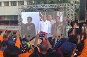 5 Berita Populer: Aktivis 98 Dukung Jokowi dan Jadwal Semifinal Piala Dunia