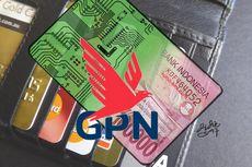 Visa: Belum Ada Dampak Penurunan akibat GPN