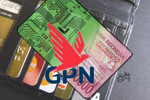 Transaksi Kartu GPN Tembus Rp 6,21 Triliun hingga Juli 2019
