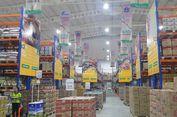 Inflasi Jakarta Hanya 0,09 Persen