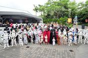 Rayakan Star Wars Day, Legoland Malaysia Gelar Beragam Aktivitas Seru