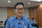 DKI Belum Ajukan Raperda Zonasi Pesisir ke DPRD