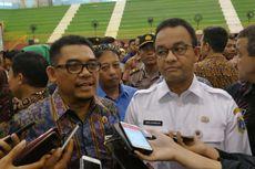 2019, Seluruh Bidang Tanah di Jakarta Ditargetkan Bersertifikat