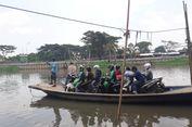 Perahu Eretan, Transportasi Tradisional yang Bertahan di Ibu Kota