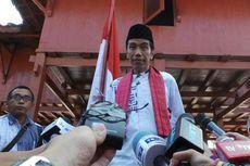 Hari Ini Empat Tahun Lalu, Jokowi Deklarasi Capres di Rumah Si Pitung