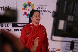 Puan Maharani: Belum Waktunya untuk PDI-P Umumkan Nama Cawapres Jokowi