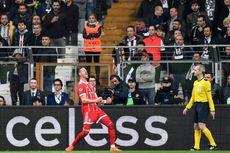 Hasil Liga Champions, Bayern Muenchen Singkirkan Besiktas