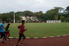 Akhir Pekan, Yuk Olahraga Sambil Wisata di Kawasan Sempur Bogor