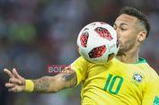 Copa America, Fans Brasil Melupakan Neymar dan Ingin Paqueta Bermain