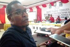 Partai Golkar Maluku Gagal Kirim Wakilnya ke Senayan